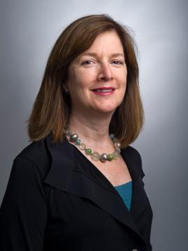 Joan Fitzgerald, Professor of Public Policy and Urban Affairs