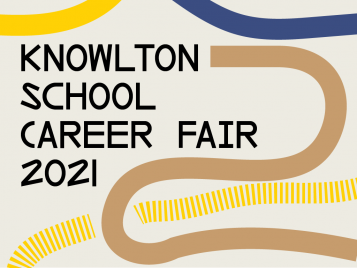 Career Fair graphic